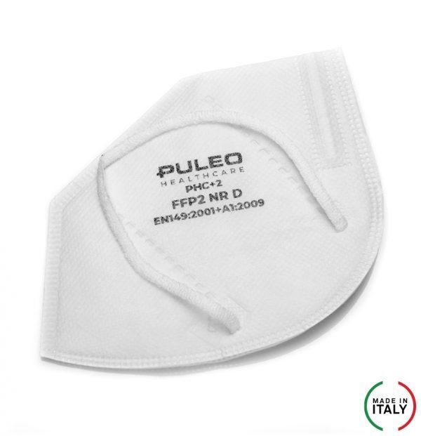 puleo healthcare respiratore filtrante ffp2 011