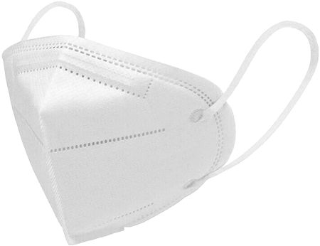 puleo healthcare mascherina ffp2